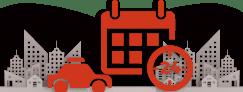 包車旅遊- 自訂行程 (以tavel為主)